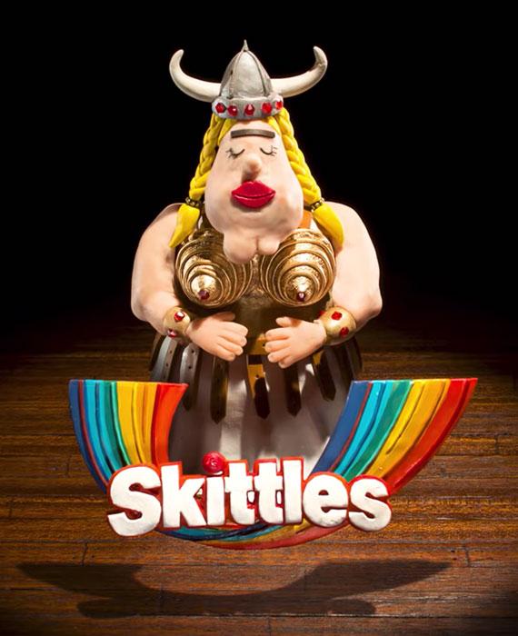 Skittles Pride Ad